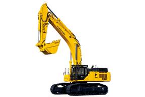 住友SH800LHD-5挖掘机