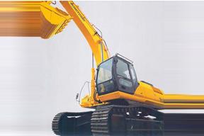 住友SH350HD-3B挖掘机