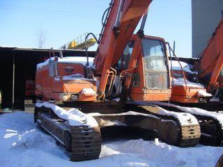 斗山DH360-V挖掘机