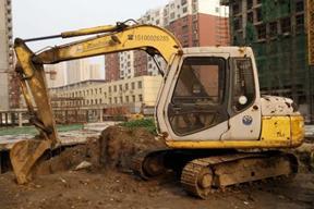 住友SH60A2挖掘机