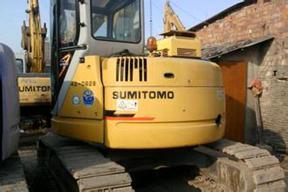 住友SH300LC-2挖掘机