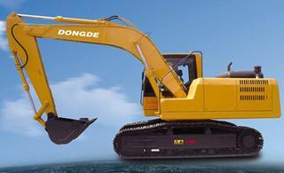 徐州东德 DDZX180-9 挖掘机
