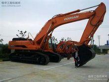 斗山DH80GOLD-OEM挖掘机