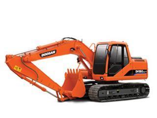 斗山DH215-9E-OEM挖掘机