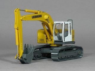 利勃海尔 R924 挖掘机