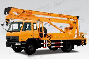 北方交通 KFM5103JGK07Z 高空作业机械