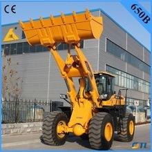 山工ZL60G-E装载机