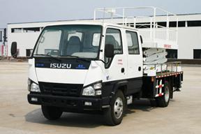 北方交通 KFM5067JGK410C 高空作业机械
