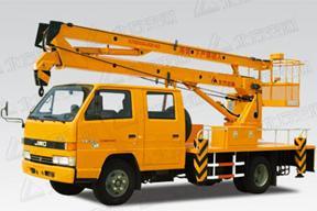 北方交通 KFM5054JGK14Z 高空作业机械