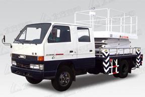 北方交通 KFM5051JGK14C 高空作业机械