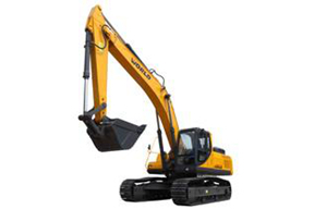 沃得重工W2330BLC-8挖掘机