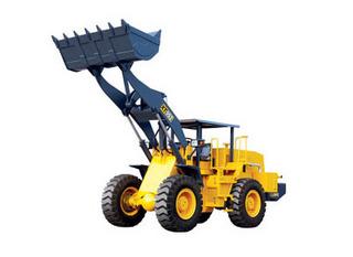常林 LW805 挖掘机