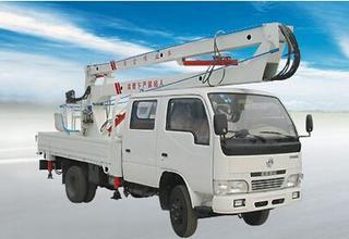 东风 DFXZL5040JGK3 高空作业机械