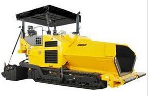 陕建机械 ABG322 沥青摊铺机