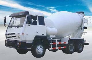 东风 DFXZL5251GJBZ3 搅拌运输车