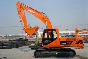 熔盛机械 ZY210-8 挖掘机
