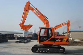 熔盛机械 ZY150-8 挖掘机