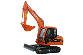 熔盛机械 ZY80-8 挖掘机