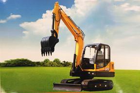 卡特重工 CT60 挖掘机