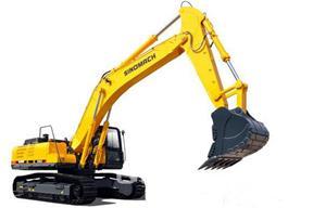 国机重工 GE60H 挖掘机