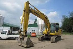 小松PC240-8N1挖掘机
