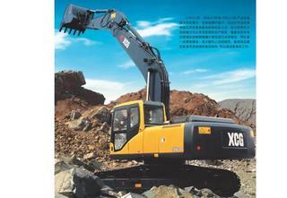 徐挖 XCG360LC-8 挖掘机