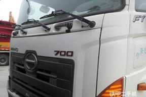 徐工 XZJ5261THB36 泵车