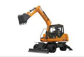 嘉和重工 JH70B 挖掘机