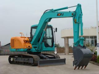 开元智富KY70F-8挖掘机