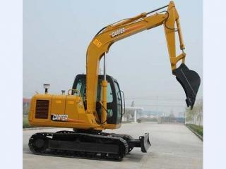 卡特重工CT85-9A挖掘机