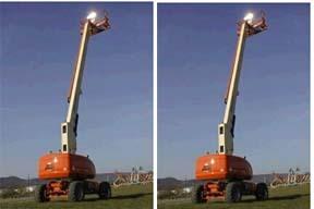 捷尔杰 JLG800S 高空作业机械