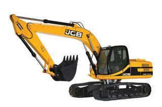 杰西博JS200挖掘机