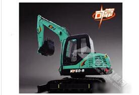 开元智富KY60F-7挖掘机