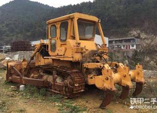黄河 TY220 推土机