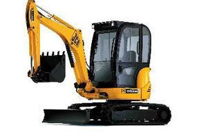 杰西博8030ZTS挖掘机