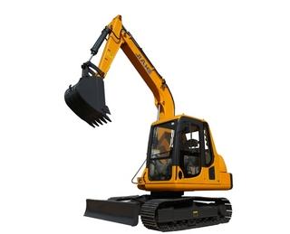 嘉和重工 JH90C 挖掘机