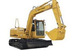 奇瑞迪凯重科 DE215 挖掘机