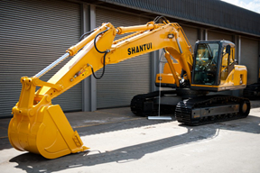 山推 SE60 挖掘机
