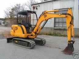 杰西博804Super挖掘机