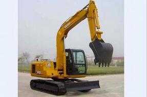 卡特重工CT85-9B挖掘机