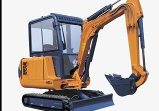 京城长野NS22挖掘机