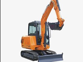 京城长野NS35挖掘机
