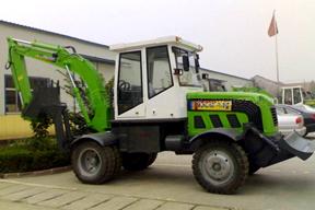 嘉和重工 JHL110 挖掘机