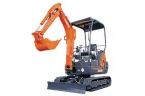 久保田KX41-3V挖掘机
