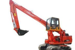 永工 YG220 挖掘機圖片