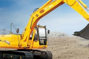 宜工 CY860 挖掘机