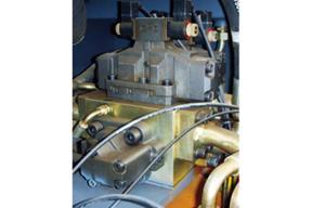 三和建机 HBT80.16.162RS 拖泵