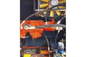 三和建机 HBT80.16.110S 拖泵图片