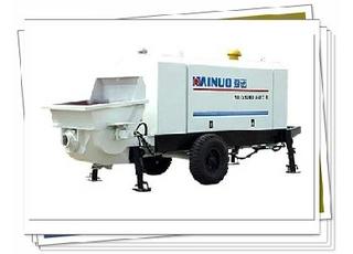 海諾 HBT70DII 拖泵圖片