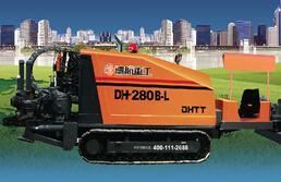 德航重工 DH280B-L 水平定向钻